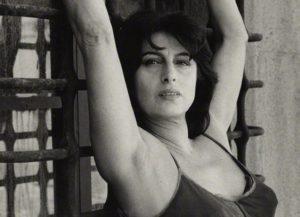 Anna Magnani, ragazza alfa