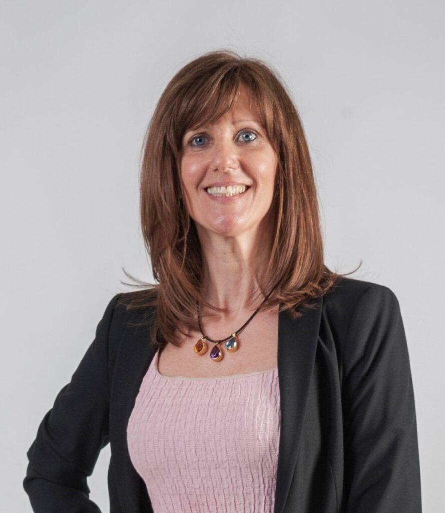 Lucia Boranga Dottoressa coach life& business Montebelluna Treviso